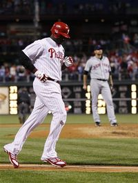 Ryan Howard!